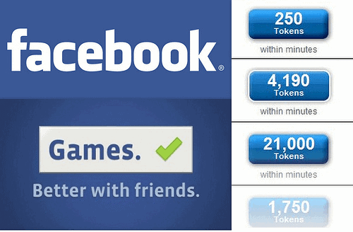 Top Facebook Games